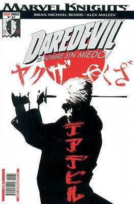 Marvel Knights: Daredevil Vol. 1 (1999-2006) (Grapa) #62