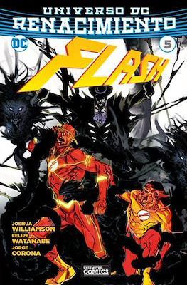 Flash. Renacimiento (Rústica) #5