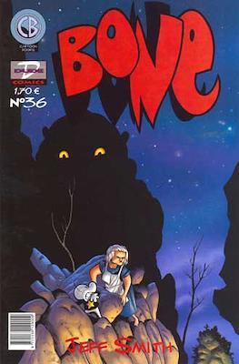 Bone (Grapa) #36
