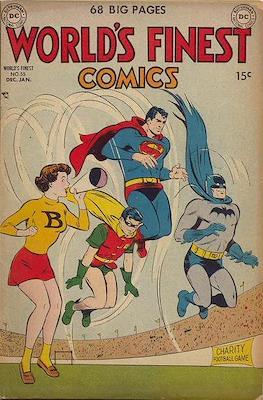 World's Finest Comics (1941-1986) #55