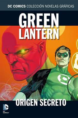 Colección Novelas Gráficas DC Comics (Cartoné) #6