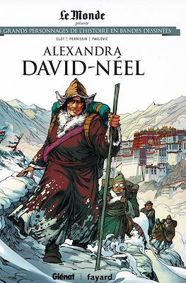 Les grands personnages de l'histoire en bandes dessinées #43