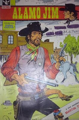 Alamo Jim #1