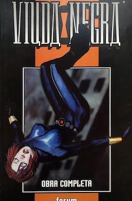 Viuda Negra - Obra Completa (Vol. 2 Marvel Knights)