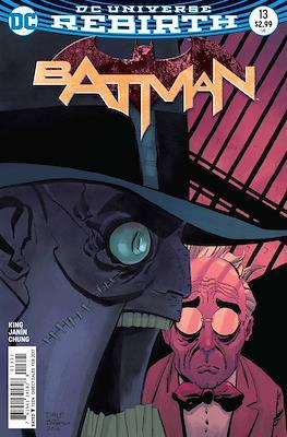 Batman Vol. 3 (2016- Variant Covers) (Comic Book) #13.1