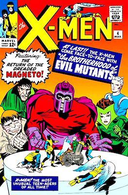 Marvel Legends Action Figure Reprints (Saddle-stitched. 32 pp) #4