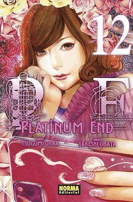 Platinum End (Rústica 192 pp) #12