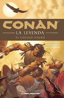 Conan. La Leyenda #8