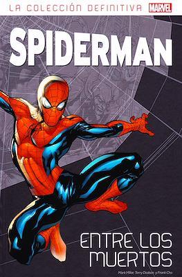 Spider-Man: La Colección Definitiva (Cartoné) #44