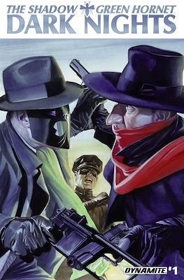 The Shadow / Green Hornet: Dark Nights (Comic Book) #1