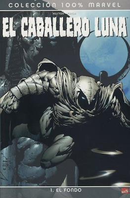 El Caballero Luna . 100% Marvel Vol. 1 (2007 - 2010) (Rústica con solapas.) #1