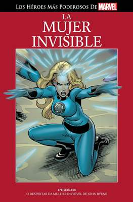 Los Héroes Más Poderosos de Marvel (Cartoné) #89