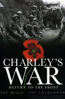 Charley's War (Hardcover 112 pp) #5