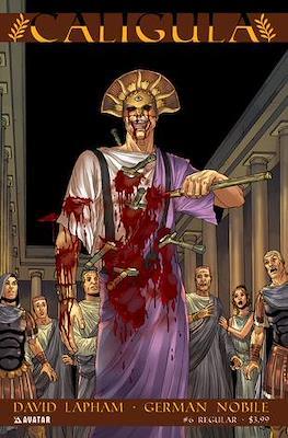 Caligula #6