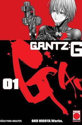 Gantz:G (Rústica con sobrecubierta) #1