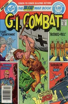 G.I. Combat (Comic Book) #236