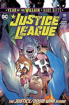 Justice League Vol. 4 (2018- ) (Comic Book) #30