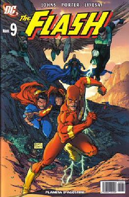 Flash (2005-2007) (Grapa, 24-48-72 pp) #9
