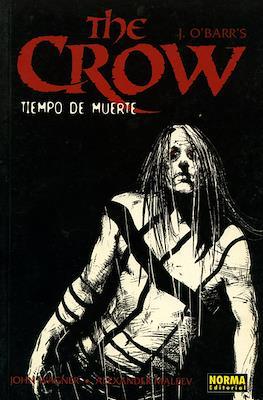 The Crow. Tiempo de muerte