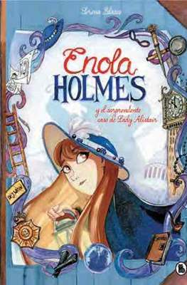 Enola Holmes #2