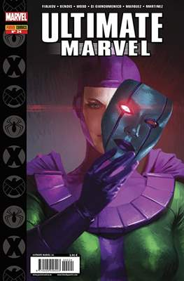 Ultimate Marvel (2012-2016) (Rústica) #24