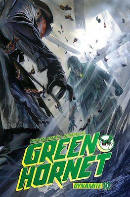 Green Hornet / Green Hornet Legacy (2010-2013) #10