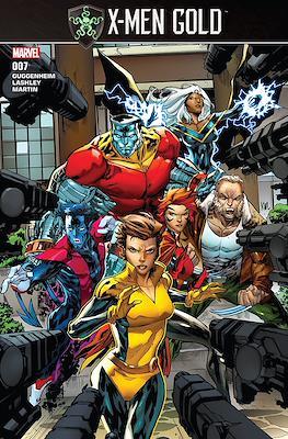 X-Men Gold (Digital) #7