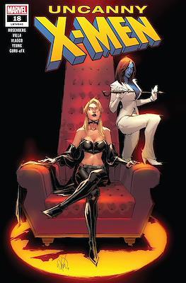 Uncanny X-Men Vol. 5 (2018-) (Comic Book) #18