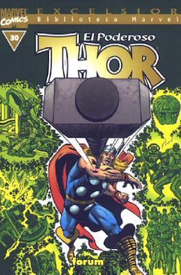 Biblioteca Marvel: El Poderoso Thor (2001-2004) (Rústica 160 pp) #30