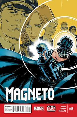 Magneto Vol. 3 (Comic-book) #16