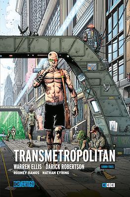 Transmetropolitan #3