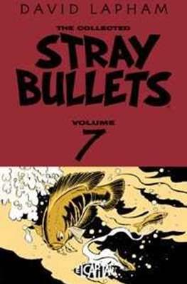 The Collected Stray Bullets (Softcover) #7