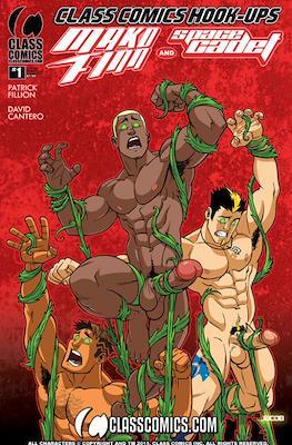Class Comics Hook-Ups #1.2