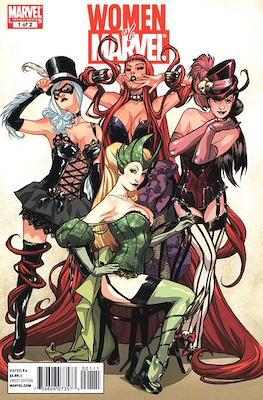 Women of Marvel