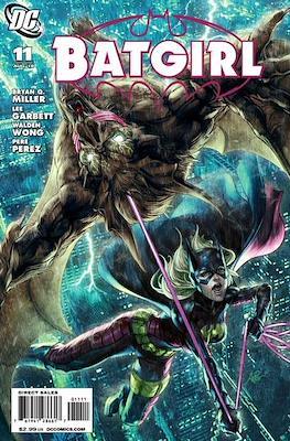 Batgirl Vol. 3 (2009-2011) (Comic Book) #11