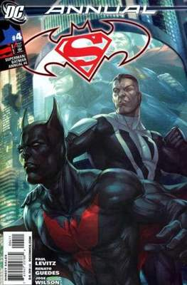 Superman / Batman Annual (Comic Book) #4