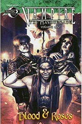 Vampire the Masquerade Blood & Roses