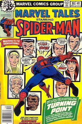 Marvel Tales (Comic Book) #98