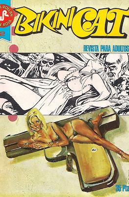 Bikini Cat (1977) (Grapa) #2