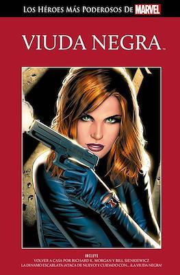 Los Héroes Más Poderosos de Marvel (Cartoné) #13