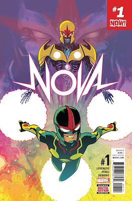Nova Vol. 7 (2016)