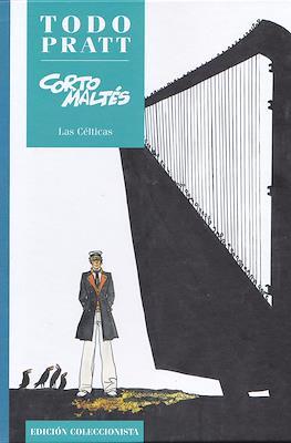 Todo Pratt - Edición coleccionista (Cartoné) #7