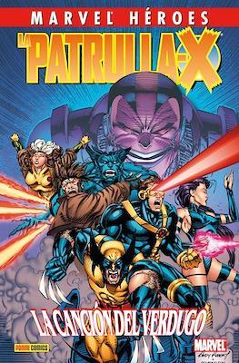Marvel Héroes #43