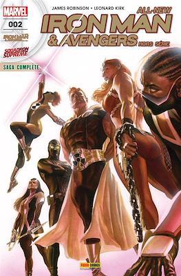 All-New Iron Man & Avengers Hors Série #2