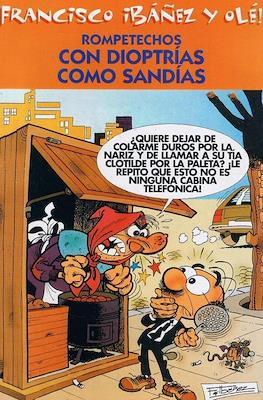 Francisco Ibáñez y olé! (Grapa, 32-48 páginas (2001)) #6