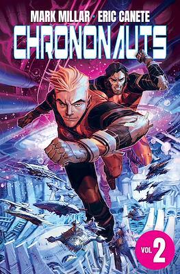 Chrononauts #2