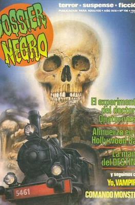 Dossier Negro (Rústica y grapa [1968 - 1988]) #196