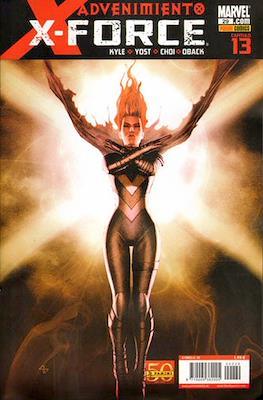 X-Force Vol. 3 (2008-2011) (Grapa, 24-48 pp) #29