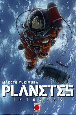 Planetes - Integral (Cartoné) #