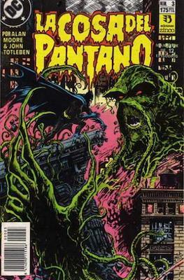 La Cosa del Pantano (1991) #3
